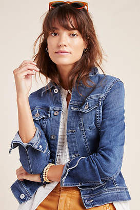 AG Jeans The Robyn Denim Jacket