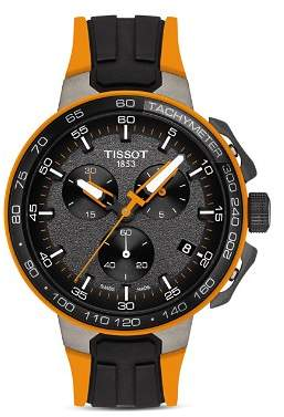 Tissot T-Race Chronograph, 44.5mm