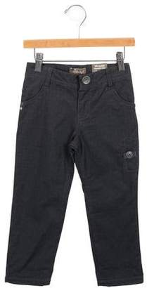 Jean Bourget Boys' Slim-Leg Pants w/ Tags
