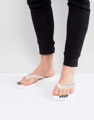 Giorgio Armani Emporio Flip Flops