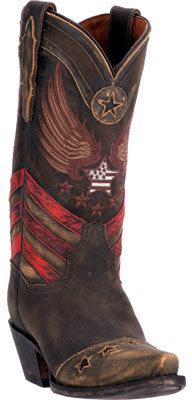 Women's Dan Post Boots N'Dependence Cowgirl Boot DP3676