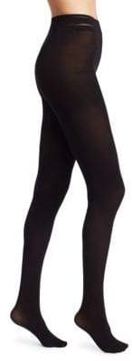 Donna Karan Matte Jersey Tights