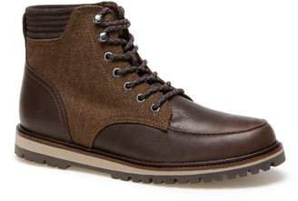 Lacoste Men's Leather Montbard Boots