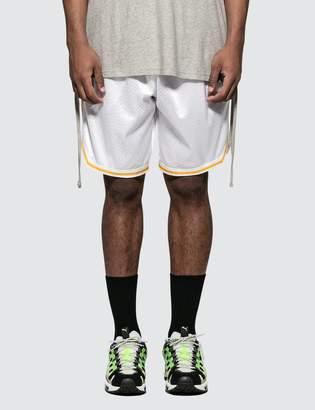 Faith Connexion Mesh Shorts