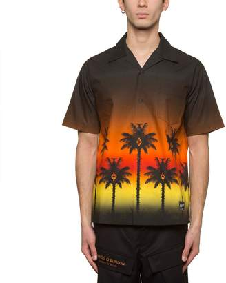 Marcelo Burlon County of Milan Palm Shirt