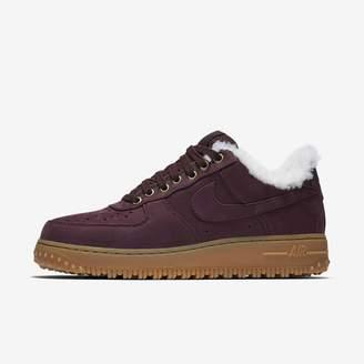 Nike Force 1 Premium Winter Men's Shoe