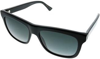 Gucci Unisex Gg0158s 54Mm Sunglasses
