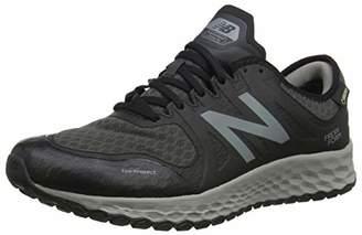 08214a11ba0 New Balance Men s Fresh Foam Kaymin Gore-tex Trail Running Shoes