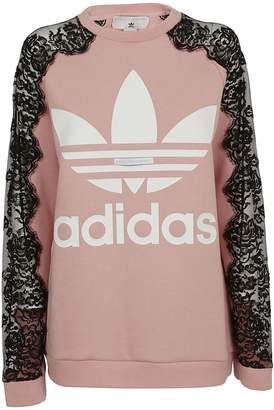 Stella McCartney X Adidas Sweatshirt