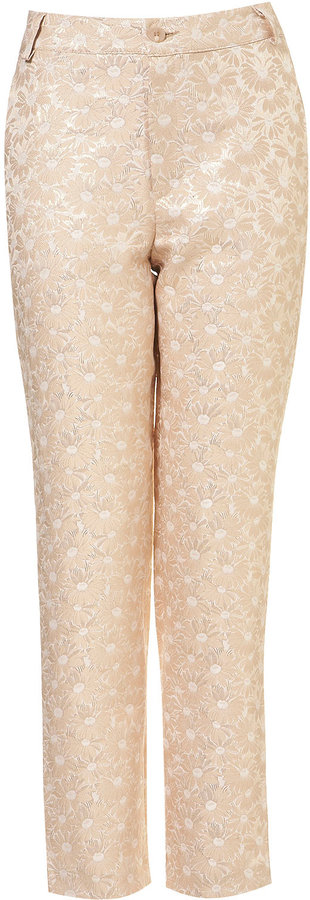 **Flower Trousers by Sister Jane