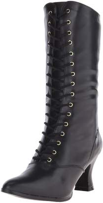 Funtasma by Pleaser Women's Victorian-120 Boot