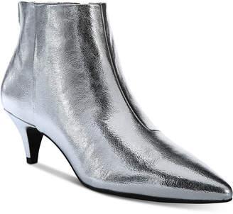 Sam Edelman Silver Women s Boots - ShopStyle c442ef212b