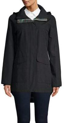 Pendleton Carmel Hooded Trail Jacket