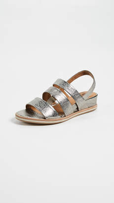 Coclico Koi Strappy Sandals