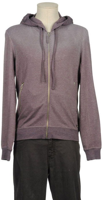 GUESS Hooded sweatshirt