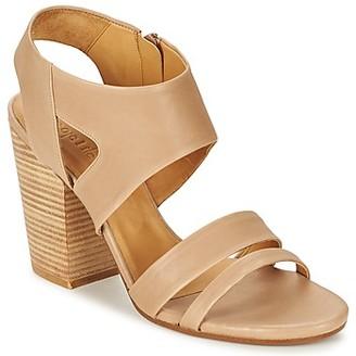 Coclico CERSEI women's Sandals in Beige