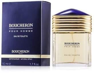 Boucheron NEW EDT Spray 50ml Perfume