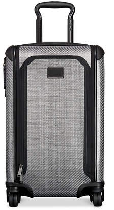 """Tumi Tegra-Lite Max 22"""" International Expandable Carry-On Hardside Spinner Suitcase"""