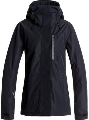 Roxy Wilder 2L Gore-Tex Hooded Jacket - Women's