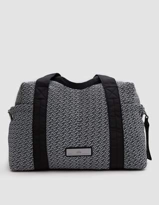 adidas by Stella McCartney Shipshape Bag in Black/White