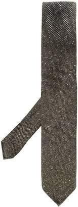Lardini knitted tie