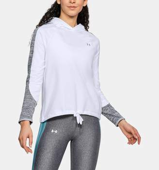 Under Armour Women's ColdGear Armour Pullover