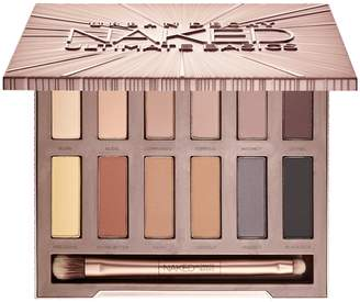 Urban Decay Naked Ultimate Basics $54 thestylecure.com