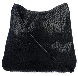 Proenza Schouler Textured Leather Crossbody Bag