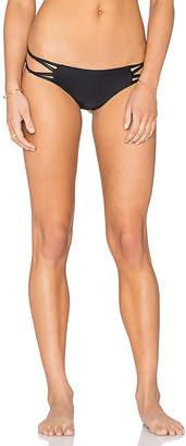 Mikoh Molokai Side Knot Bikini Bottom