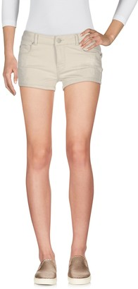 Supertrash Denim shorts - Item 42655302DO