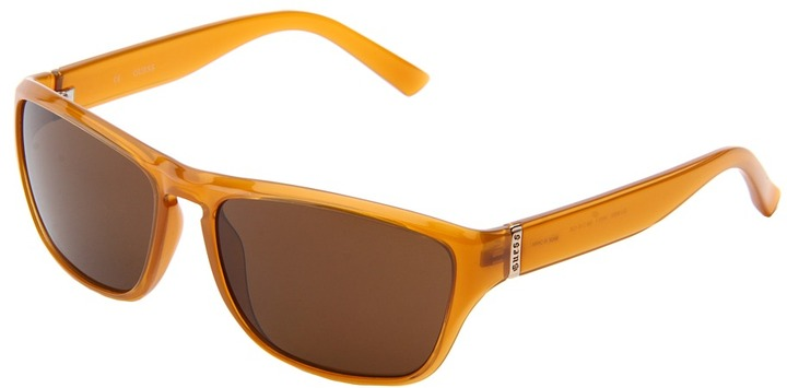 GUESS GU 6669 (Crystal Honey) - Eyewear