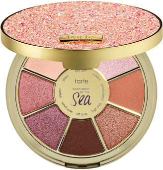 Tarte Eyeshadow Palette Volume IV - Rainforest Of The Sea Collection