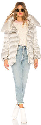 ADD Short Cape Jacket