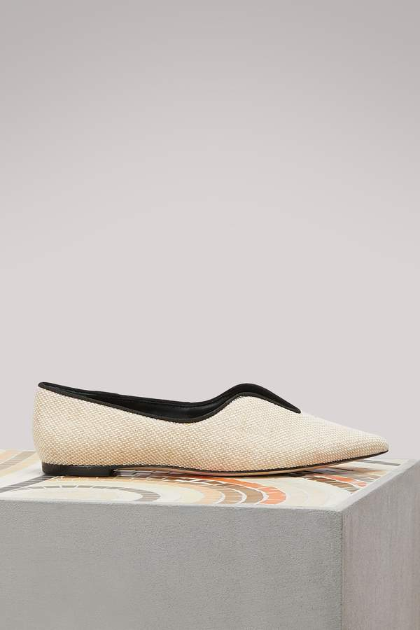 Tory Burch Lucia loafers