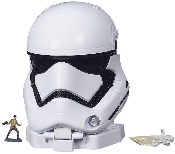 Hasbro Star Wars: Episode VII The Force Awakens Micro Machines First Order Stormtrooper Playset by Hasbro
