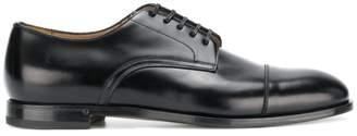 Silvano Sassetti Oxford shoes