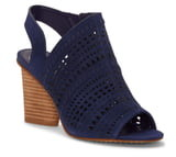 Vince Camuto Derechie Perforated Shield Sandal