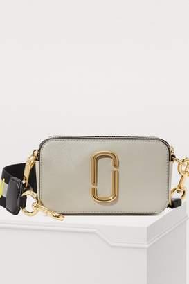 "Marc Jacobs Snapshot"" crossbody bag"