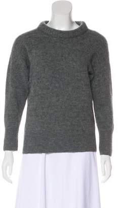 Etoile Isabel Marant Wool-Blend Knit Sweater