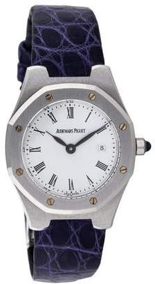 Audemars Piguet Royal Oak Watch