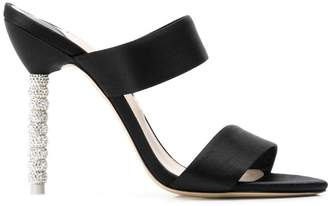 Sophia Webster Rosalind heeled mules