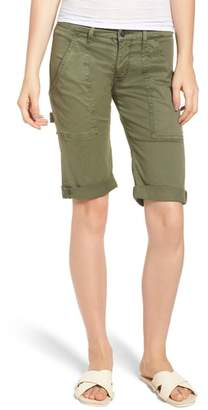 Hudson The Leverage Cargo Shorts