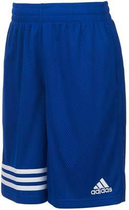 adidas Boys 8-20 Defender Shorts