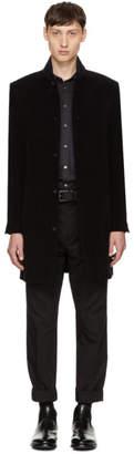Stephan Schneider Black Hour Coat