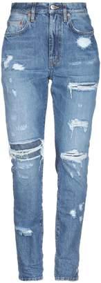 PRPS Denim pants - Item 42740549KN