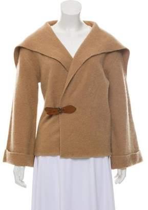 Ralph Lauren Cashmere Belted Cardigan