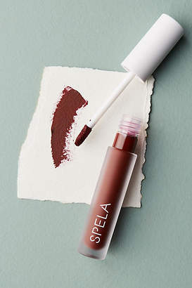 Spela Matte Liquid Lipstick