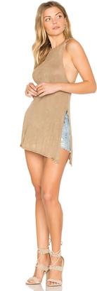 LA Made Anita Tunic $79 thestylecure.com