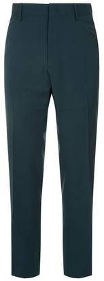 N°21 Wool Tailored Trousers