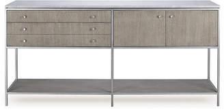 Paxton Sideboard - Gray Oak - Maison 55